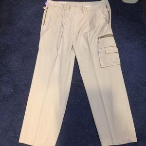 Orvis Men's Foothills Cargo Pants (EUC)